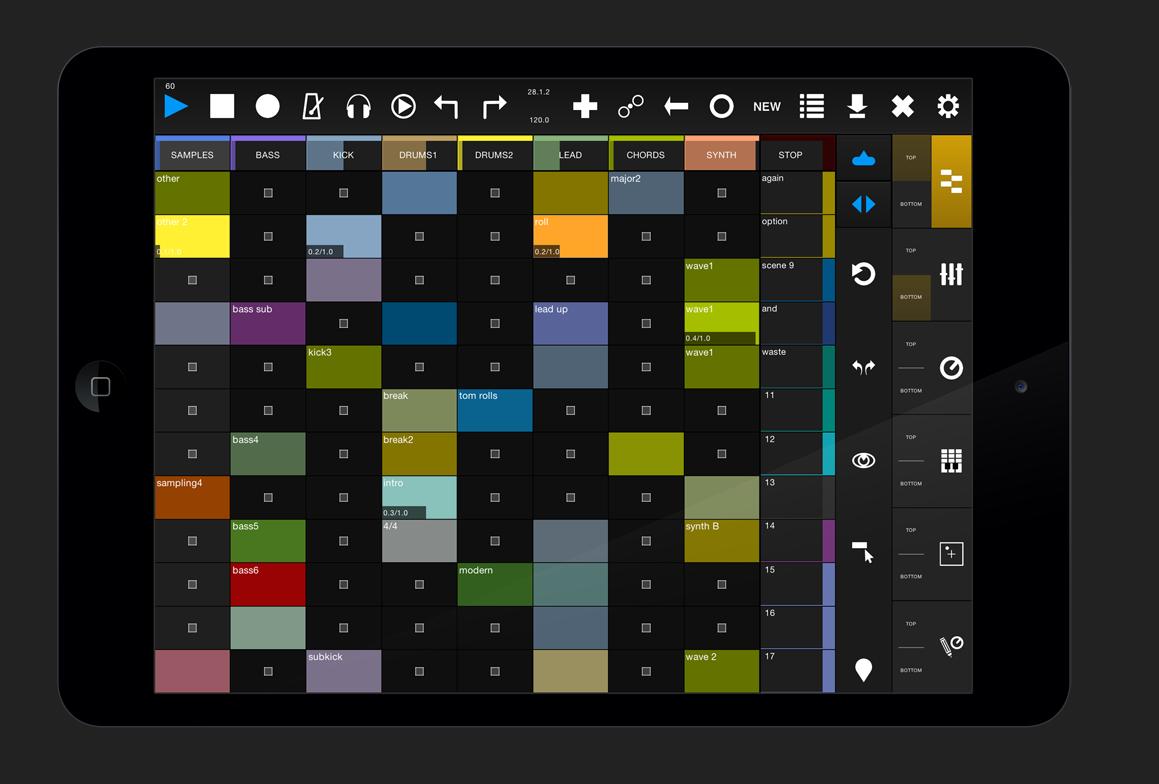 TouchAble 3.2.2 iOS