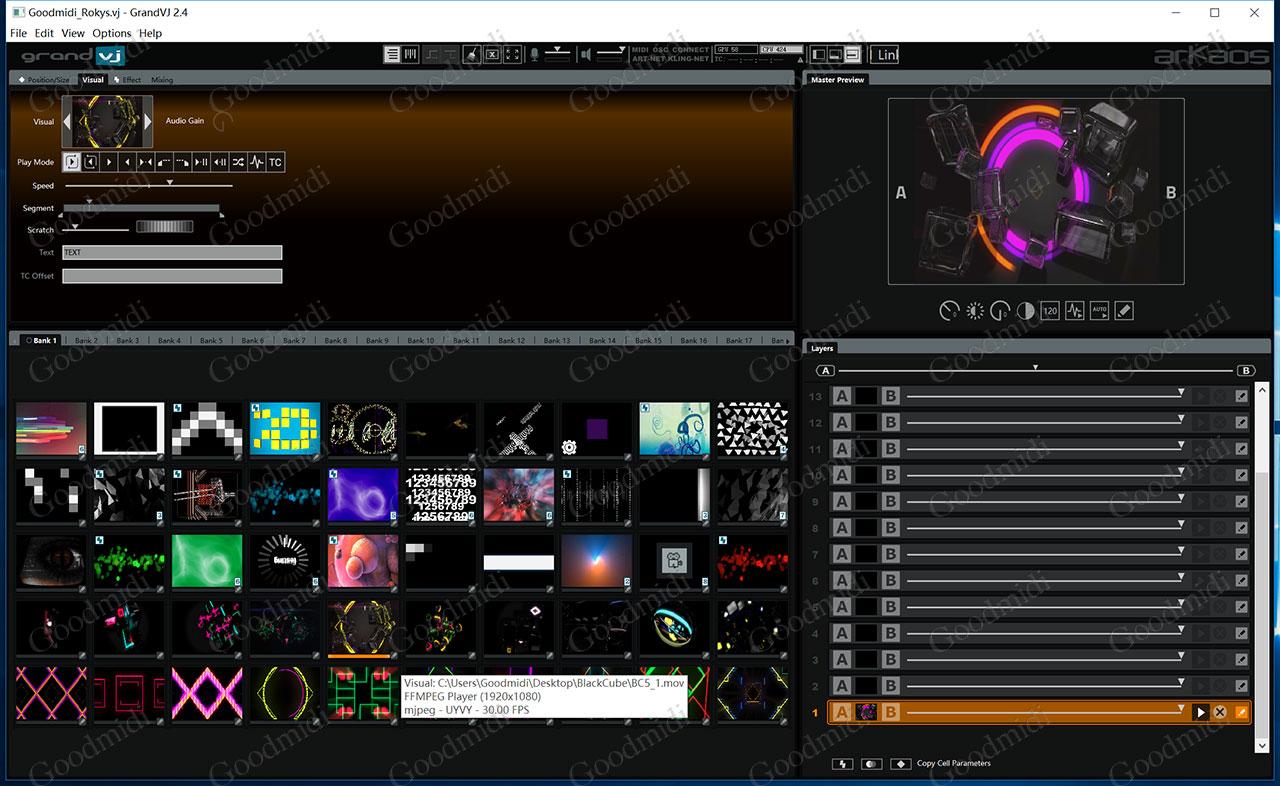 qlab windows 版