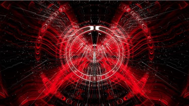 星际时空素材  Interstellar Hypergate 21个