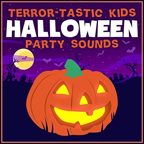 Halloween All-Stars:万圣节恐怖派对声音