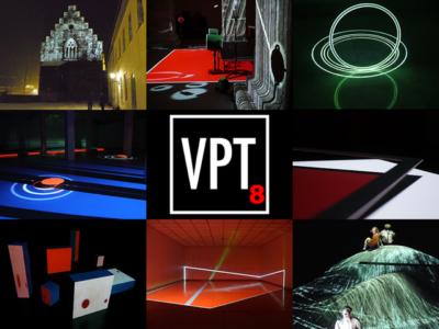 免费投影软件:VPT