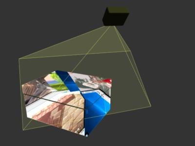 沉浸式投影:Immersive Mapper Pro