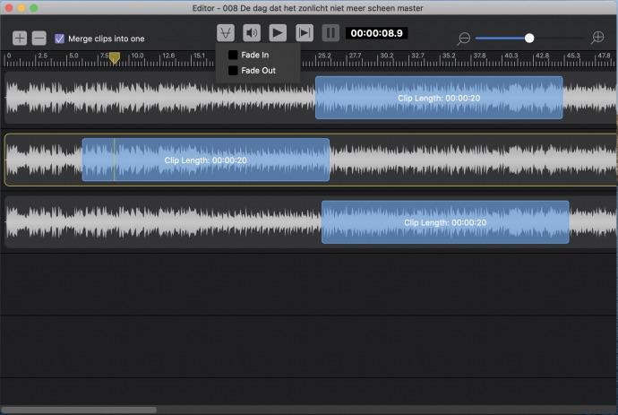 音乐格式转换:MP3 Music Converter3.2.0